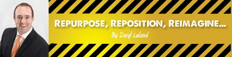 repurpose blog